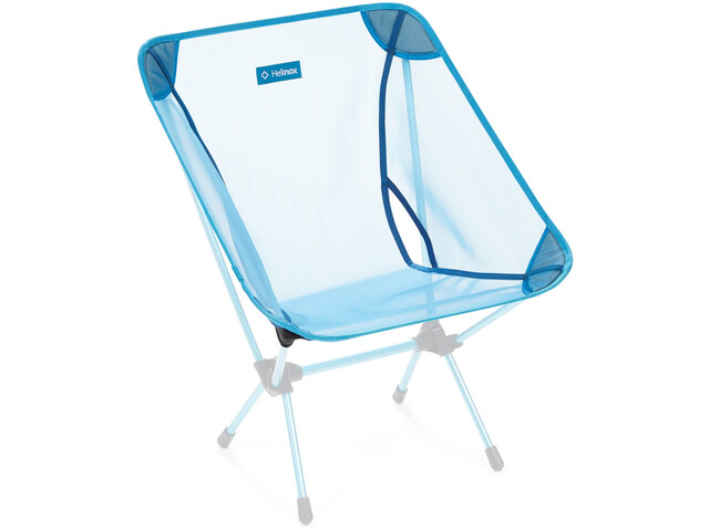 Helinox Summer Kit for Chair One, blue mesh